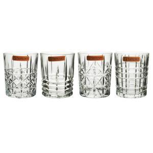 ナハトマン  ロックグラス オールドファッション4個セット 345ml ハイランド 95906  Nachtmannクリスタルガラス製|therichcojp|02