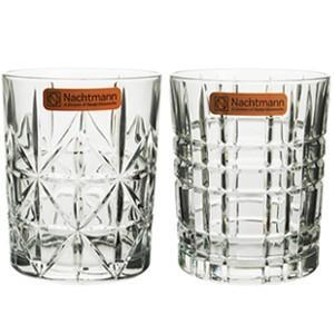 ナハトマン  ロックグラス オールドファッション4個セット 345ml ハイランド 95906  Nachtmannクリスタルガラス製|therichcojp|04