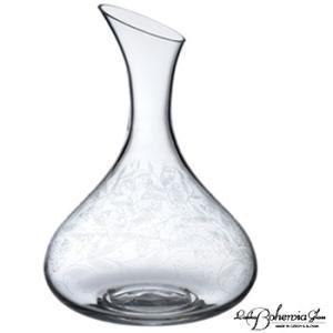 ジャグ カラフェ 水差し ボヘミアンドリーム 650ml  KA823-500D  ボヘミアクリスタルガラス製|therichcojp