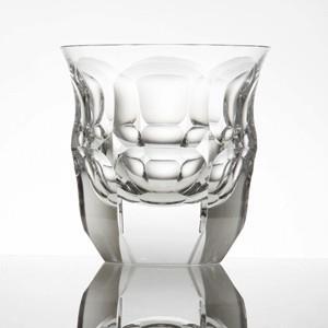 タンブラーグラス  ロックグラス  カリクリスタルガラス製  マキシミリアン  オールド 容量155ml  MAX-XLI   モーゼル赤箱入|therichcojp
