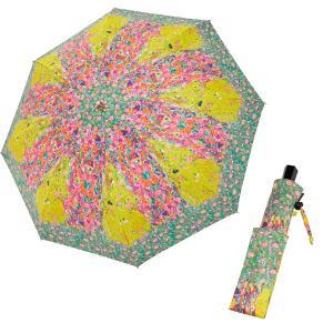 レディース 晴雨兼用傘 折りたたみ傘 クリムト1913 シンクビー カサノヴァ 公式 母の日 ギフト...