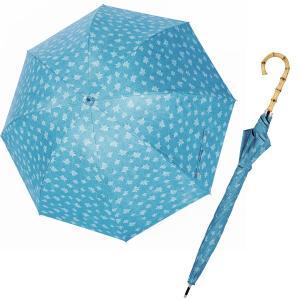 レディース 晴雨兼用傘 長傘 ナンバー8 シンクビー カサノヴァ 公式 母の日 ギフト 完全遮光 遮...