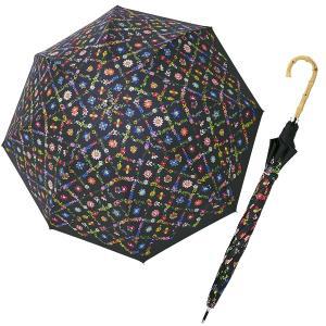 レディース 晴雨兼用傘 長傘 オーバーザレインボー シンクビー カサノヴァ 公式 母の日 ギフト 完...