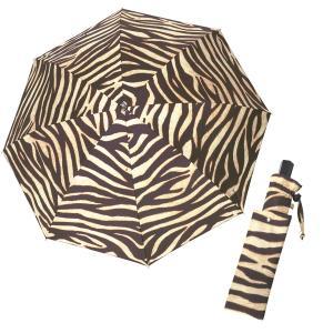 レディース 晴雨兼用傘 折りたたみ傘 ゼブラ シンクビー カサノヴァ 公式 母の日 ギフト 完全遮光...
