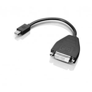 0B47090 Mini DisplayPort - Single Link DVI アダプター|thinkfactory