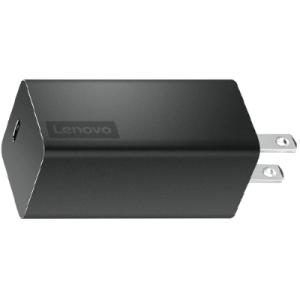 40AWGC65WW Lenovo 65W USB Type-C GaN ACアダプター|thinkfactory