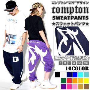 DOP ディーオーピー スウェット パンツ コンプトン LAカラー:16カラーB系 ファッション メ...