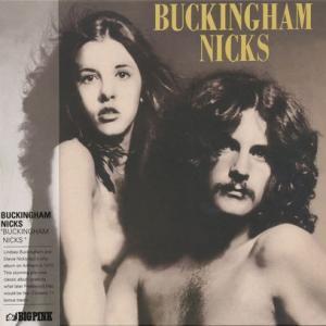 BUCKINGHAM NICKS/Same (1973/only) (バッキンガム・ニックス/USA)