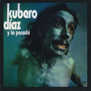 参加メンバー: Kubero Diaz,Claudio Gabis,Alejandro Medina...