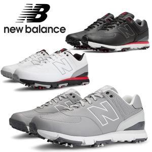 ニューバランス NBG574 ゴルフシューズ 幅:Dモデル[...