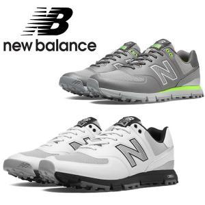 ニューバランス NBG574 Breath スパイクレス メンズゴルフシューズ 幅:4Eモデル US正規品New Balance
