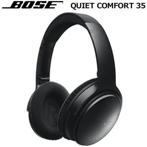 Bose ボーズ ノイズキャンセリング ワイヤレス ヘッドホン QUIET COMFORT 35 イ...