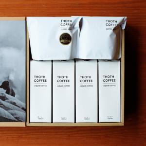 【送料無料】 アイスコーヒーギフト6 お歳暮 内祝い 御祝い ギフト などに【リキッドコーヒー スペ...