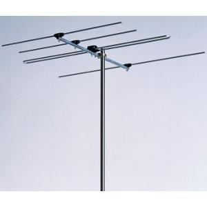 AF-4 日本アンテナ FMアンテナ 4素子|three-1