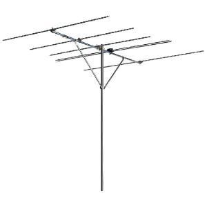 AF-5 日本アンテナ FMアンテナ 5素子|three-1