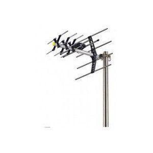 AU5AX 日本アンテナ UHFアンテナ5素子地上デジタル対応|three-1