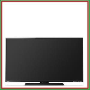 今だけ代引手数料無料LCD-40ML8H 40インチ三菱電機REAL 40型液晶テレビ [LCD40ML8H]|three-1