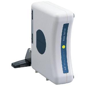 NDB-1877P(10) 日本アンテナ 屋内用卓上型ブースターCATVブースター端末補償用|three-1