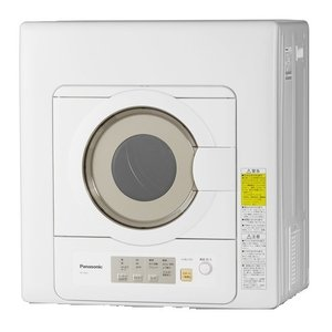 衣類乾燥機 6.0kg パナソニック NH-D603