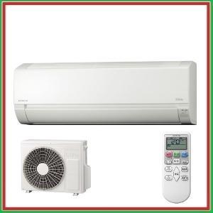 エアコン 6畳用 日立 白くまくん ルームエアコン RAS-AJ22J-W 主に6畳程度 RASAJ...