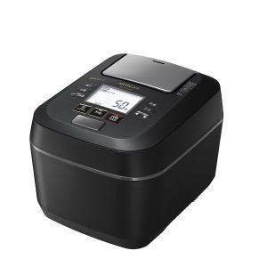 日立 IH 圧力 炊飯器 5合 5.5合 RZ-W100CM-K RZ-W100CM(K)
