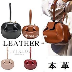 レディースハンドバッグ本革バッグ高級感高品質芸能人愛用個性的選べる大きさの画像
