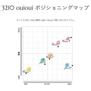 ホーユー ミニーレ (3210) ウイウイ デザインジャム [ 10 ] 80g|three-piece|02