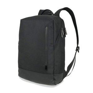 [Smart Traveler] ビジネス リュック メンズ 小型 pcリュック ビジネスバッグ バックパック 薄型 ミニ 小さめ コンパクト 出張|three-pieces
