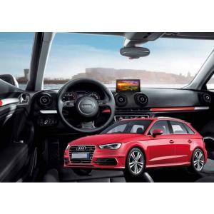 VW A01-TVN 新型A3(8V)用テレビキャンセラー(TVキャンセラー) (フォルクスワーゲン GOLF ゴルフ 7)|three-point