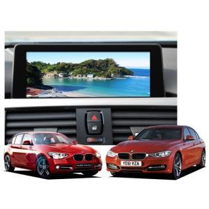 BMW B01-TVN Ver2 新型テレビキャンセラー(TVキャンセラー) (X3 F25/X5 F15/Z4 E89/MINI F56)|three-point