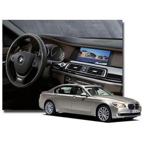 BMW F01-TVN テレビキャンセラー(TVキャンセラー) (BMW F01/F02/F10/F11/F07/F25 X3・ROLLS-ROYCE ゴースト)|three-point