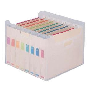代引不可 フボI-F7 ナカバヤシ なげこみBOX(8分類)|three-s7777