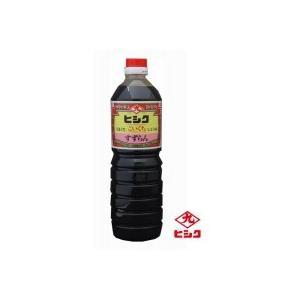ヒシク藤安醸造 こいくち すずらん 1L×6本 箱入り同梱・代引不可|three-s7777