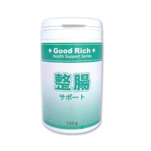 ペット用サプリメント 整腸サポート 120g 健康食品 人気商品 売筋 動物薬の老舗 安心|three-s7777