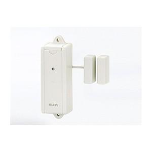 代引不可/ELPA ワイヤレスチャイム用増設 ドア用送信器 EWS-02/代引不可|three-s7777