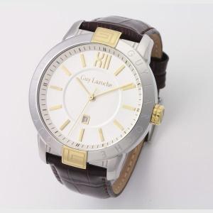 代引不可/Guy Laroche(ギラロッシュ) 腕時計 G3005-02/代引不可 three-s7777