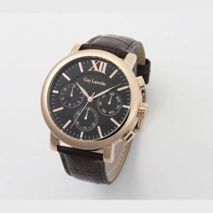 代引不可/Guy Laroche(ギラロッシュ) 腕時計 GS1402-05/代引不可 three-s7777