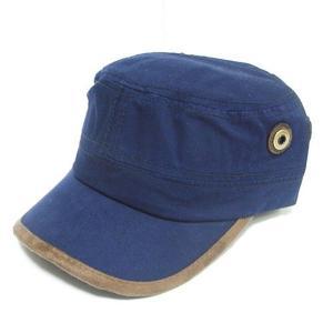 代引不可/Hip Hop Cap(ヒップホップキャップ) I(ネイビー)/代引不可 three-s7777