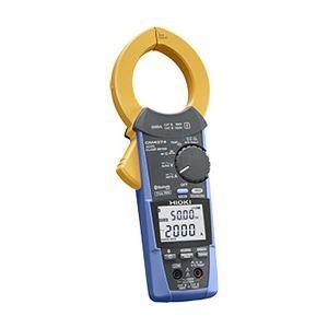 代引不可/日置電機 AC/DCクランプメータ(AC/DC2000A Bluetooth搭載) CM4374〔代引不可〕/代引不可|three-s7777