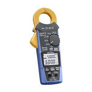 代引不可/日置電機 AC/DCクランプメータ(AC/DC600A Bluetooth搭載) CM4372〔代引不可〕/代引不可|three-s7777