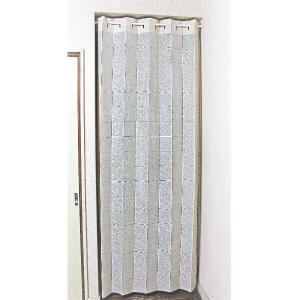 代引不可/パタパタ間仕切りカーテン 日本製 幅98cmx長さ220cm/代引不可|three-s7777