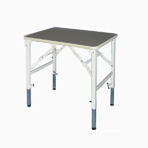 純国産 高さ調節できるテーブル トリミングテーブル アジャスト SX−MINI W630×D450×H520mm〜840mm サロン/人気|three-s7777