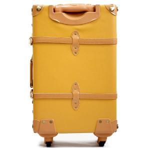 クラシック トランクキャリー Mサイズ トランク キャリーケース スーツケース 小型 旅行用かばん【3〜5日用】|three-stone-ys