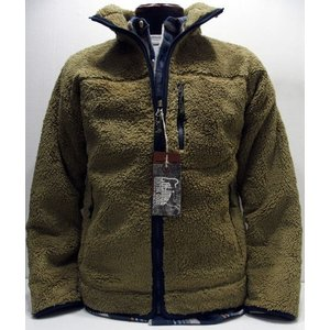 COLIMBO(コリンボ)[MT.MARCY PILE JACKET STD.-Coyote] threeeight