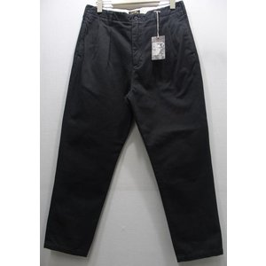 COLIMBO(コリンボ)[KIPS BAY TWO-TACKED PANTS-Black]|threeeight