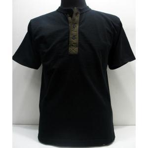 COLIMBO(コリンボ)[3B Field Union Shirt/Short Sleeve]|threeeight
