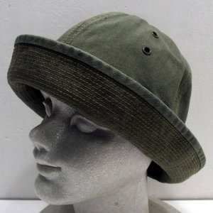 COLIMBO(コリンボ)[PRAIRIE ASSAULT HAT-PLAIN]|threeeight