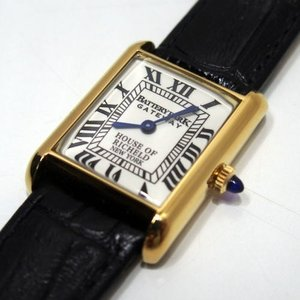 COLIMBO(コリンボ)[BATTERY PARK SOUVENIR WATCH]〜Made in Swiss〜|threeeight