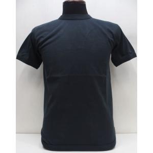 FULLCOUNT(フルカウント)[Lot.5222-21 Flatseam Heavy Weight T-Shirt/Ink Black]|threeeight