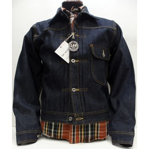Lee(リー)Real Vintage Archive Collection [WWII 101J Cowboy Jacket 大戦モデル]/限定生産モデル!|threeeight